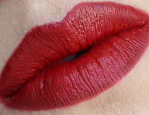 lipmix in red