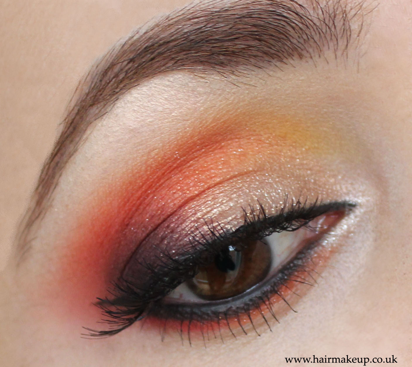 Eye Make Up Ideas For Weddings Asian Brides And Special