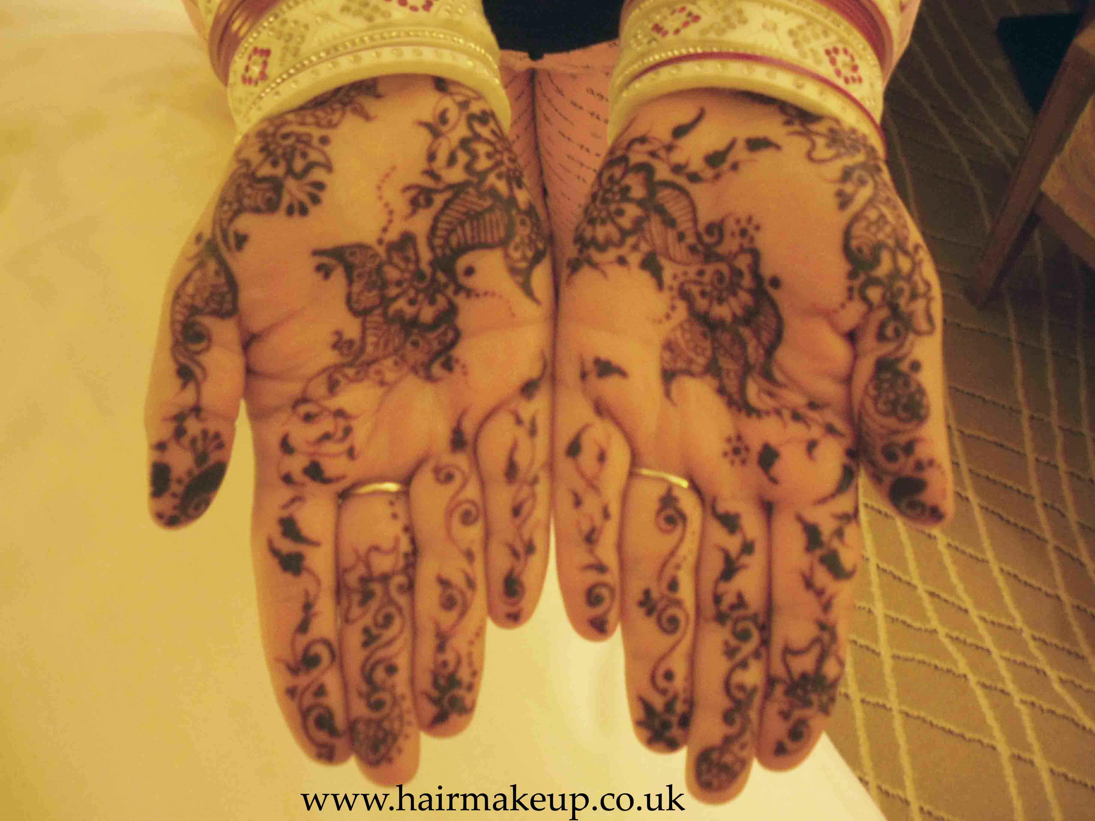 Henna Mehndi Cones Uk : Tips to make your mehndi darker
