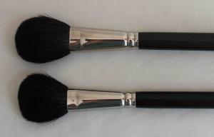 Large brushes