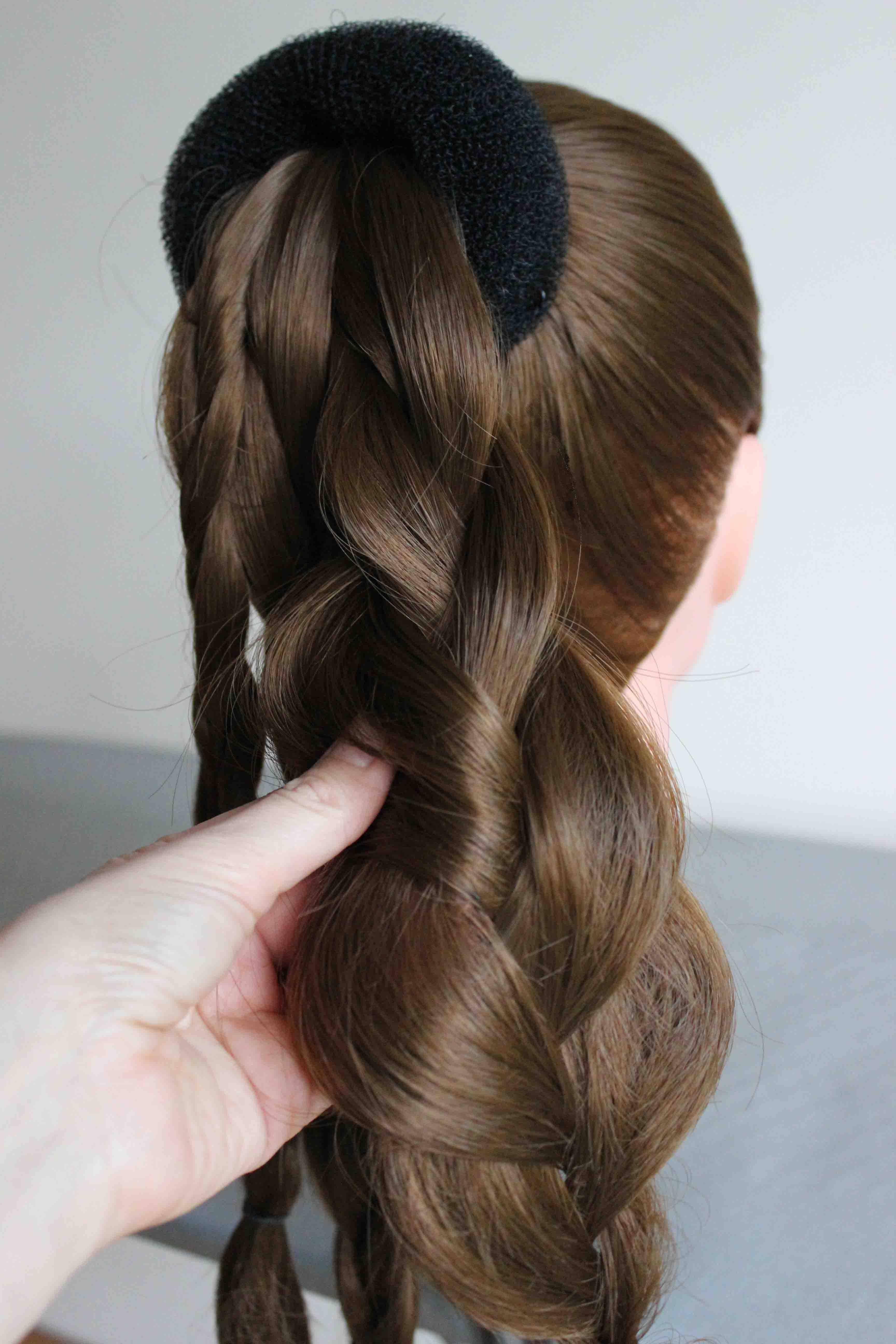 Hairstyle Step By Step Easy