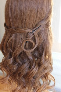 party hair 3