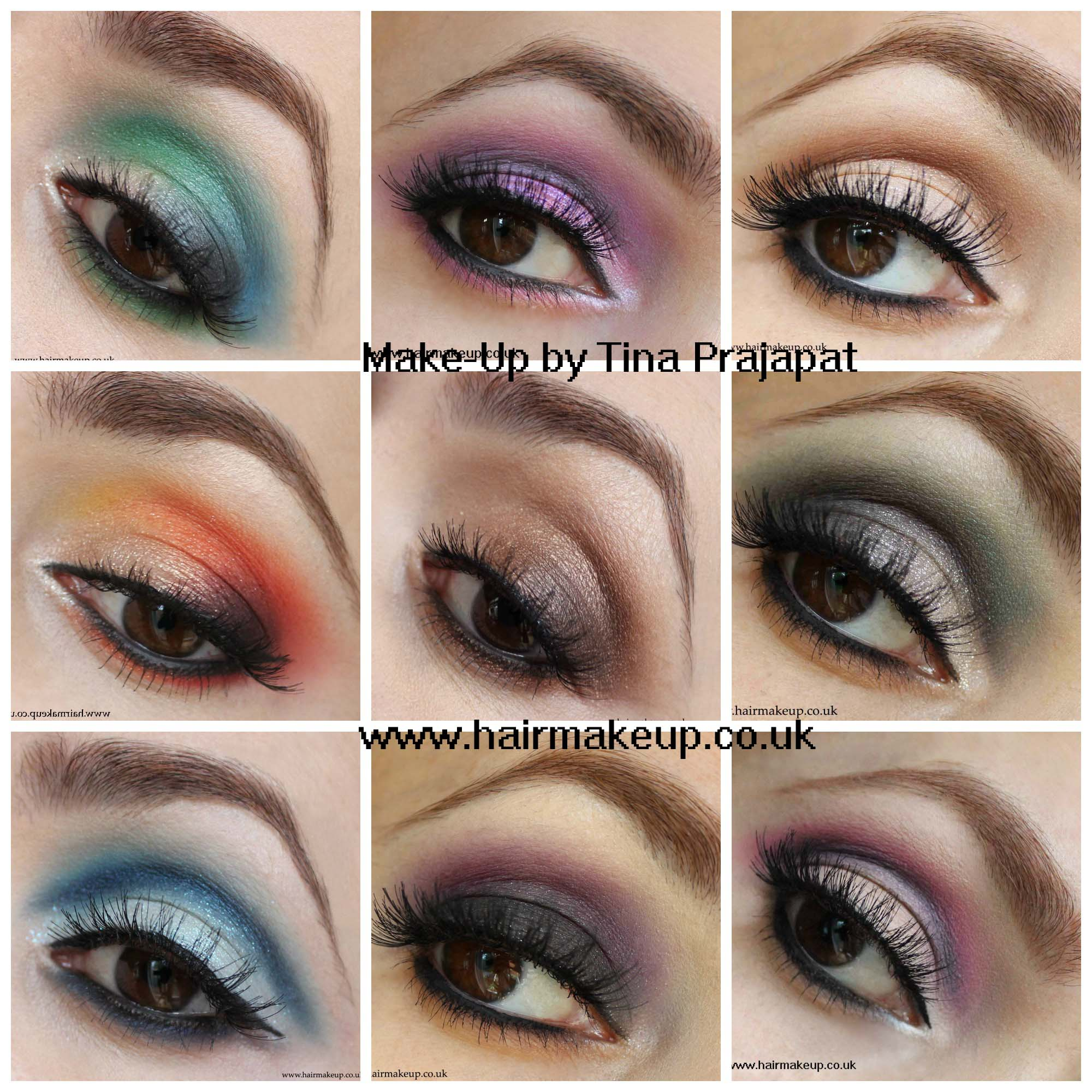 Learn How To Apply Your Own Make Up Tina Prajapat