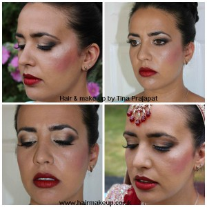 real bride makeover