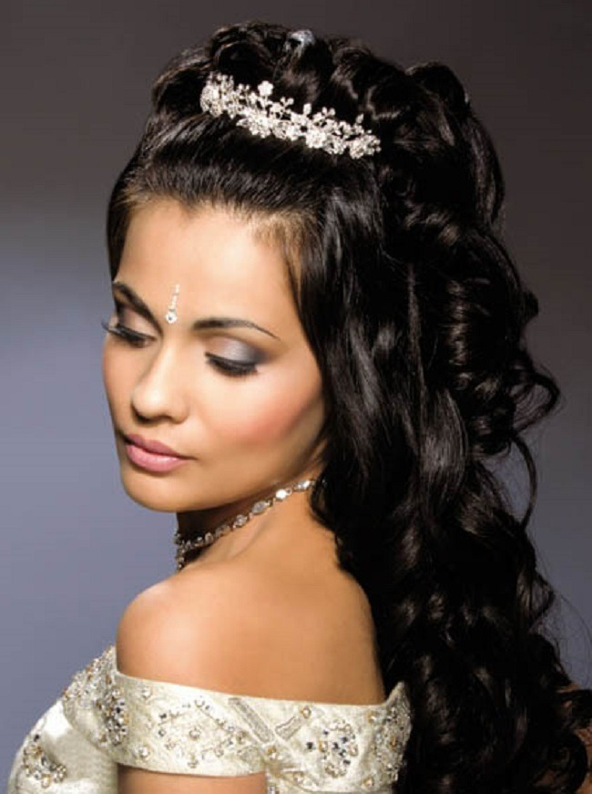 Bridal hair and makeup artist