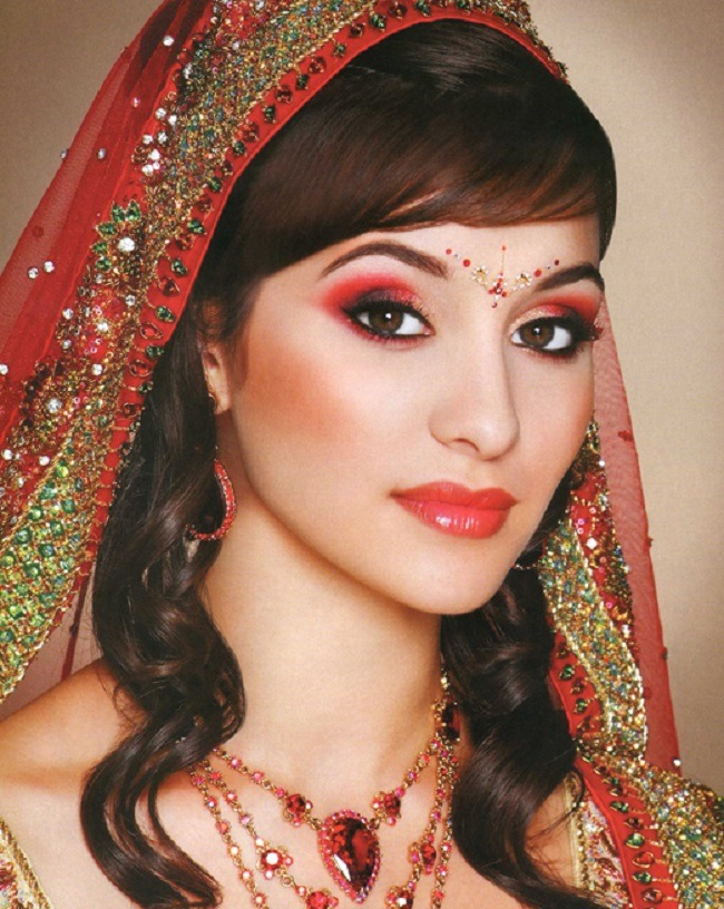 Indian Bridal Makeup London