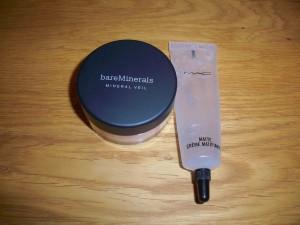 matte makeup products