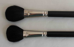 Large brushes