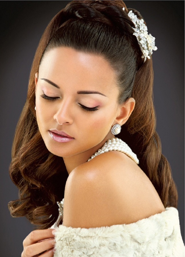 Bridal Makeup London